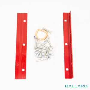 Power Locker - Bracket Kit