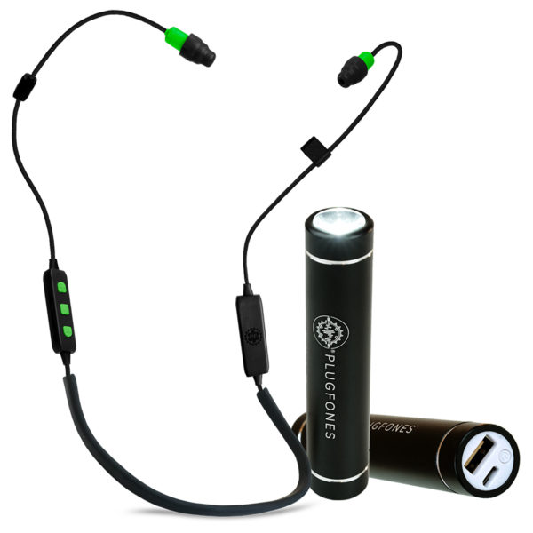Industrial Line Free Reign Bluetooth Holiday Bundle