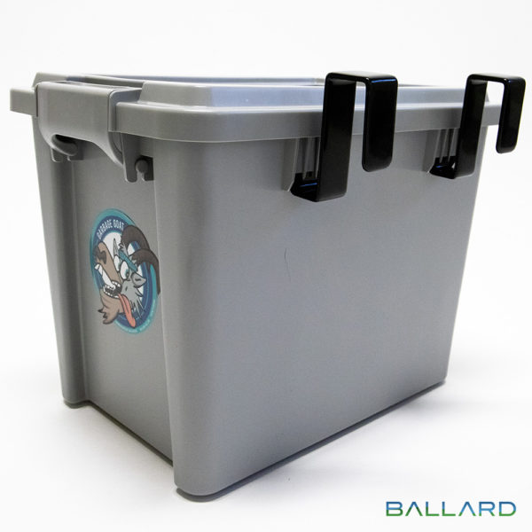 Garbage Goat from Ballard Inc