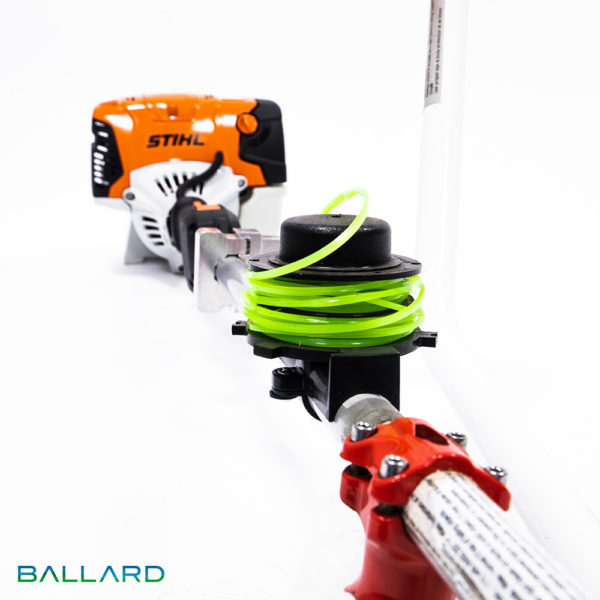 Smart Spool and Trimmer Clip