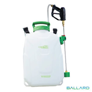 Strom Electric Backpack Sprayer