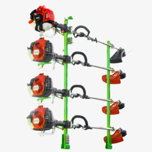 XTREME 4 Line Trimmer Rack - Version 3