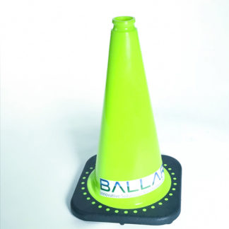 Cone Caddy - High Visibility Safety Cones
