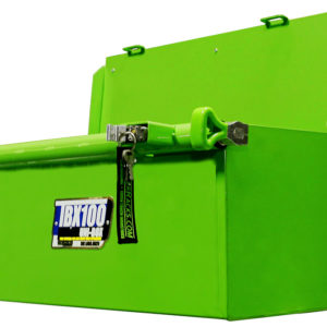 Uni-Box Tool/ Storage Box (Open & Enclosed Trailers)