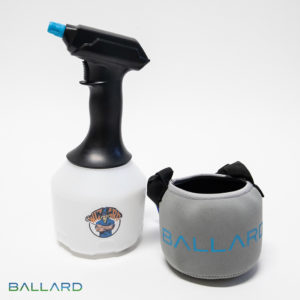 Wizard Lithium Powered Hand Sprayer