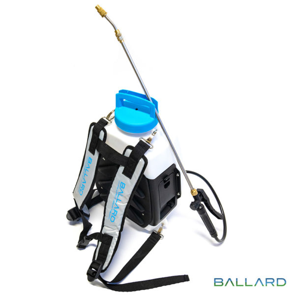 Wizard Lithium Powered PRO-PACK