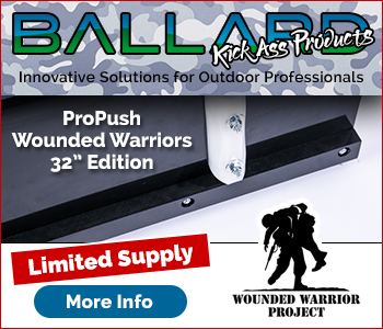 ProPush Wounded Warriors 32 Edition