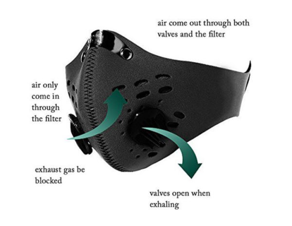 ProMask - Description