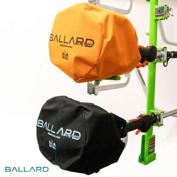 Ballard Trimmer Cover by DryWraps
