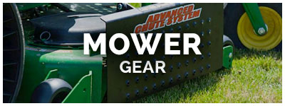 Mower Gear