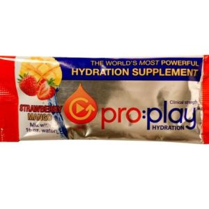 ProPlay Stick - Strawberry Mango