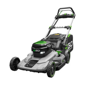 EGO Power+ 21″ Self-Propelled Mower