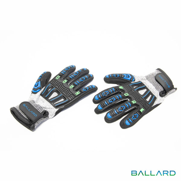 Ballard ProTek HARD WORK Gloves
