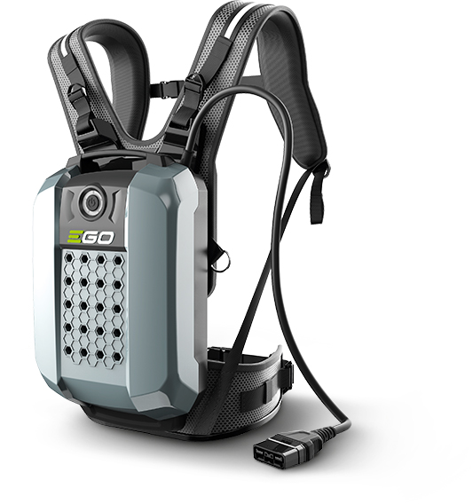 EGO Power+ Commercial Backpack Battery