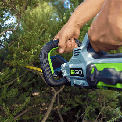 EGO Power+ Brushless Hedge Trimmer