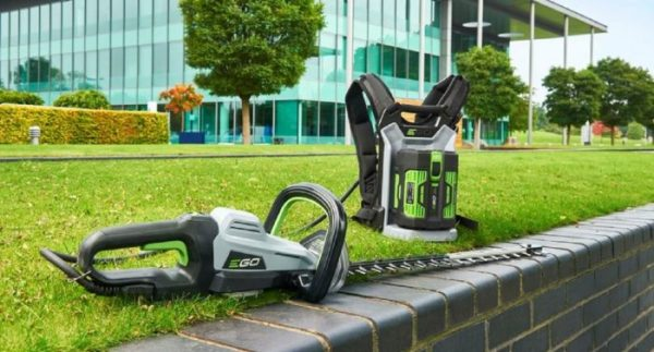 EGO Power+ Commercial Hedge Trimmer
