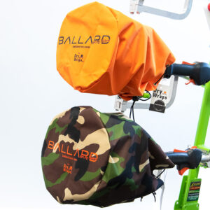 Ballard Trimmer Cover (X-Large)