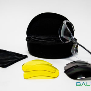 Ballard ProTek Safety Glasses