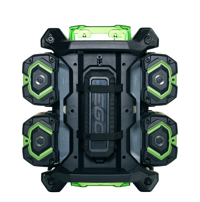 POWER+ Nexus Portable Power Station (3000W)
