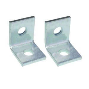 Stainless Steel 90 Degree Mounting Brackets