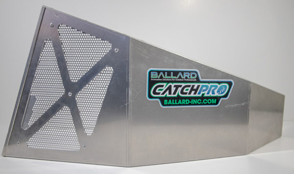 CatchPro Replacement Large Side Panel