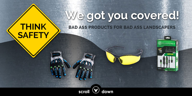 Think Safety - We got you covered! - Ballard Inc