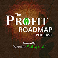 The Profit Roadmap Podcast