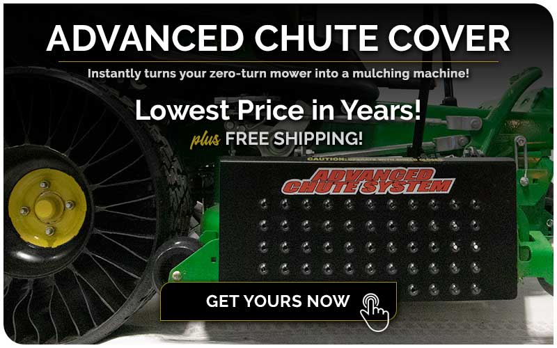 Advanced Chute Cover