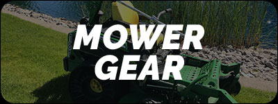 Mower Gear from Ballard Inc
