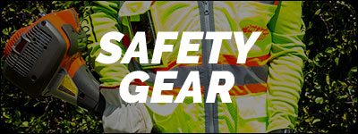 Safety Gear from Ballard Inc