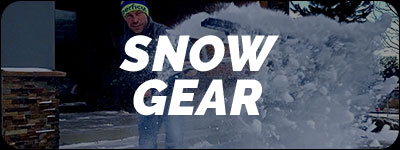 Snow Gear from Ballard Inc