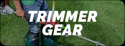 Trimmer Gear from Ballard Inc