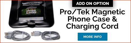 ProTek Magnetic Phone Case and Charging Cord