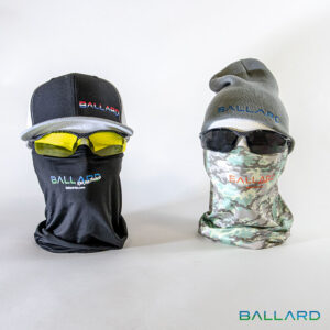 ProTek Gaiter Mask from Ballard Inc