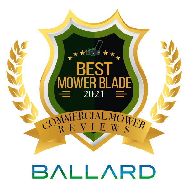 Best Mower Blade 2021 - Commercial Mower Reviews