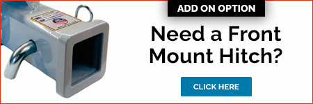 Front Mount Hitch Options from Ballard Inc