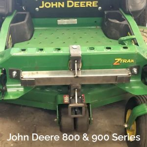 JOHN DEERE (800 and 900 SERIES) - DTHZ900