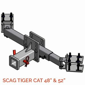 SCAG (TIGER CAT II) – DTHMD-UNI-1