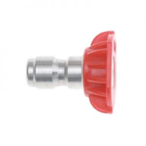 Cone Pattern Nozzle for Strom Sprayer (Red)