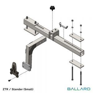 ZTR / Stander (Small)