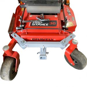 """GRAVELY (36"""" Pro Stance) - DTHGR-36PS"""