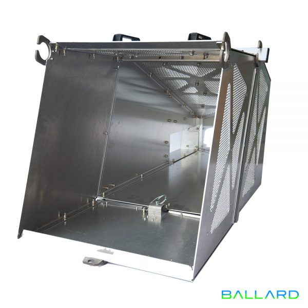 LeafPRO Extension from Ballard Inc